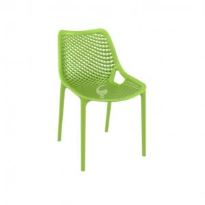 כסא פלסטיק דגם בגין