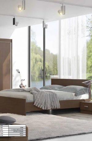 חדר שינה דגם לונדון