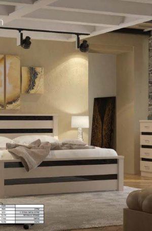 חדר שינה דגם טריפולי