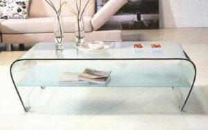 שולחן זכוכית דגם – 9022