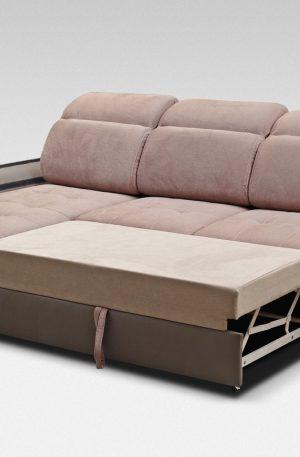 מערכת ישיבה דגם LIMA MINI נפתחת למיטה