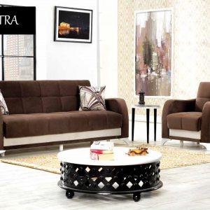 מערכת ישיבה מעוצבת SUMATRA מבית BazarOne
