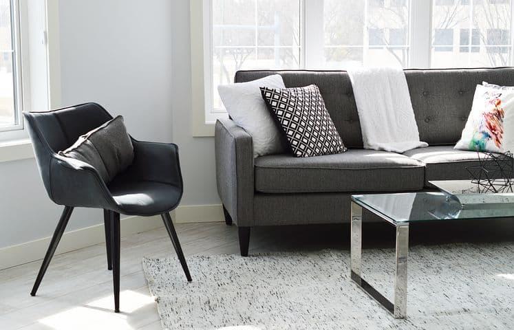 הרהיטים בבית