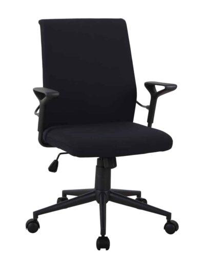 כסא מנהל דגם טארגט