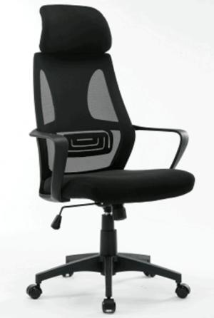 כסא מנהל גבוה דגם פרינס