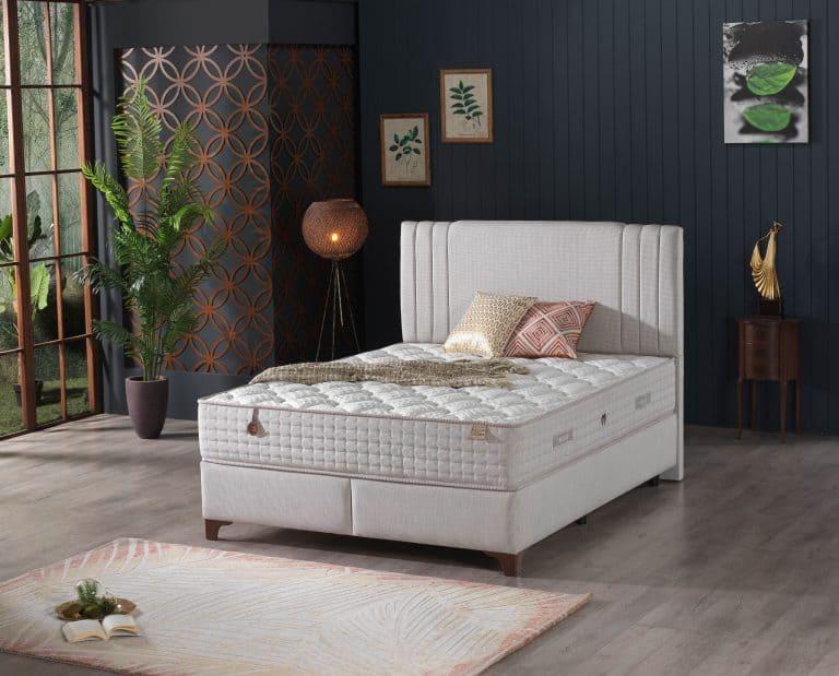 מיטה זוגית Asya BazarOne