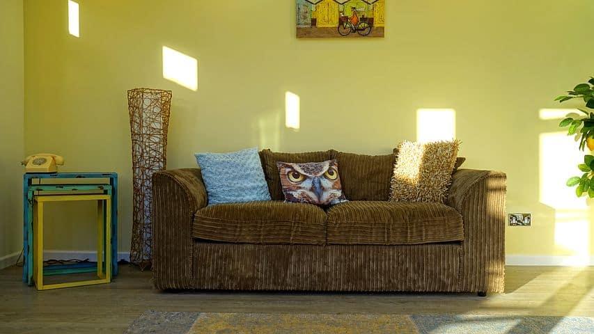 ייצור ספה בהזמנה אישית