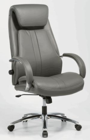 כסא מנהל ארגונומי דמוי עור דגם אורגון