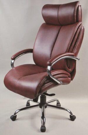 כסא מנהל גבוה דמוי עור דגם סימונה