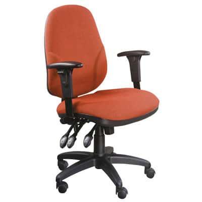 כסא עבודה פאנטום