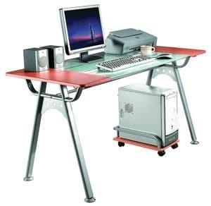 שולחן מחשב דגם מטר