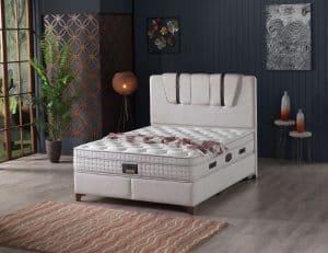 מיטה זוגית דגם Matriss