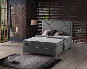 מיטה זוגית Zen