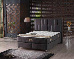 מיטה זוגית דגם Ferre