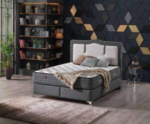 מיטה זוגית Milano