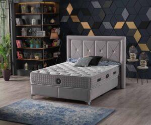 מיטה זוגית Napoli