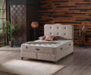 מיטה זוגית Star