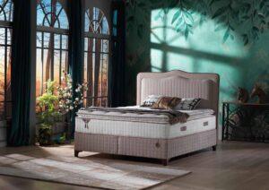 מיטה זוגית דגם Bambu