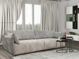 ספה תלת דגם דאלאס