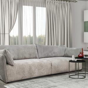 ספה תלת דגם דאלאס מבית BazarOne