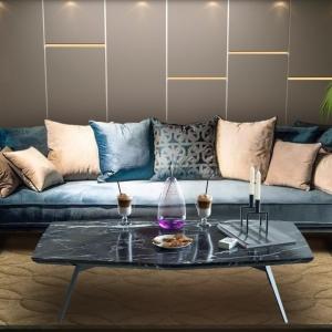ספה תלת דגם Lounge מבית BazarOne