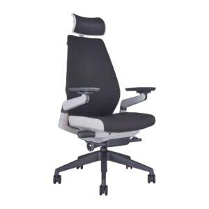 כסא מנהל גבוה דגם דיפלומט