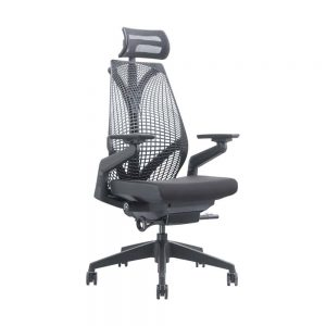 כסא מנהל גדבוה דגם סקורסזה