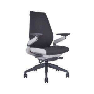 כסא מנהל נמוך דגם דיפלומט