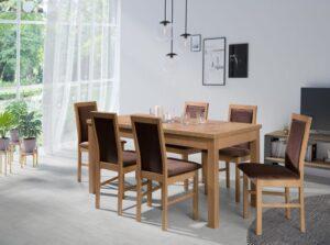 שולחן דגם אורי