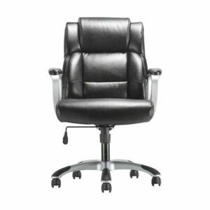 כסא מנהלים ארגונומי יוקרתי