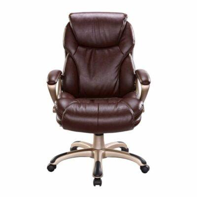 כסא מנכלים בורדו