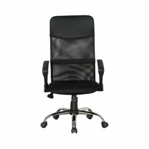 כסא טוסון מנהלים שחור משוכלל